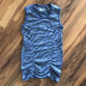 Tops - Fastest track muscle tank